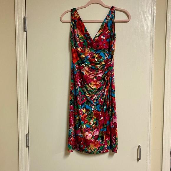 Lauren Ralph Lauren Dresses & Skirts - Lauren Ralph Lauren Work Dress